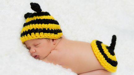 Somnul bebelușului: cum să doarmă mai bine