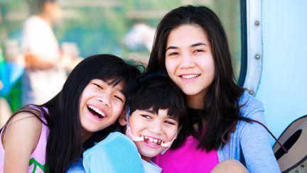 Confesiunea unei mamici cu un copil cu nevoi speciale