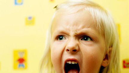 Soluția minune care poate calma crizele de furie ale copiilor