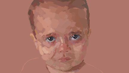 Hai să-i mai fim aproape lui Gabriel! Băieţelul se luptă cu boala Crohn, o maladie fără un tratament cert