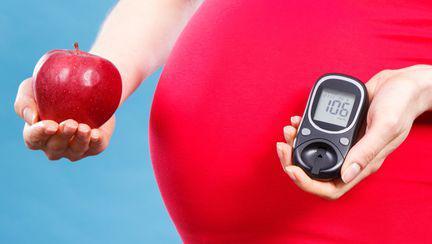 Diabetul gestational, sau diabetul de sarcina