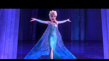 Elsa ar putea fi gay in urmatorul film Regatul de gheata