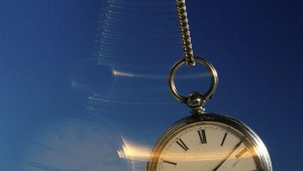 Ştii să-ţi organizezi timpul?