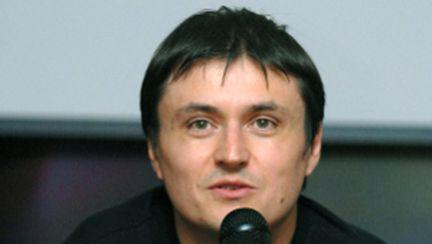 Cristi Mungiu, premiatul de la Cannes