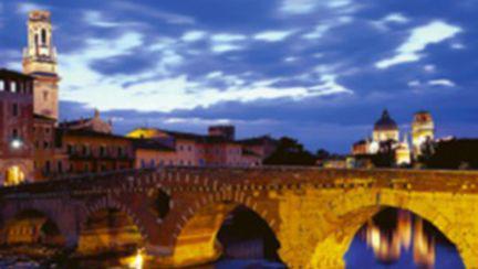 Verona – special pentru romantici