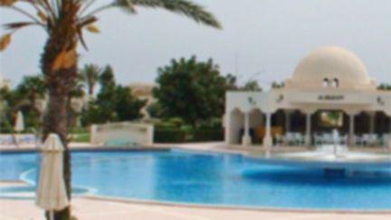 O altfel de Tunisia
