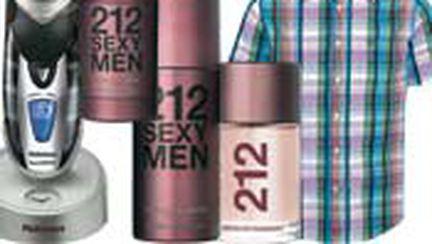 Hot masculin: Idei de shopping