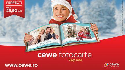 Fotocarte CEWE