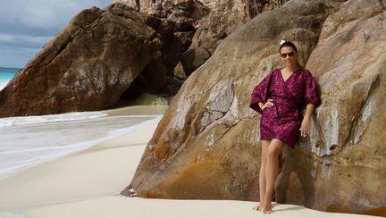 Dana Sota povesteste despre expreienta ei de detox din Asia