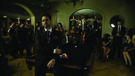 Postmodern Jukebox revine în România pe 29 martie 2017, la Sala Palatului.