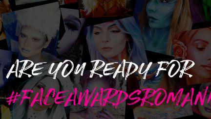 (P) NYX Cosmetics Face Awards revine cu o nouă ediţie în 2017!