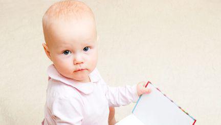 Constipaţia la copii – cauze, simptome, tratament