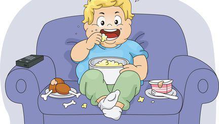 Obezitatea la copii – semnale de alarmă
