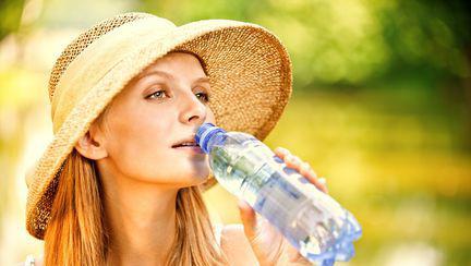 Potomania: mania de a bea apă în neştire