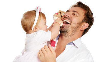 Cum se descurcă Horia Brenciu ca tată de fată
