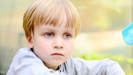 Disciplina: când să NU disciplinezi copilul