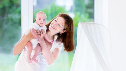 TEST: Ce știi despre bebelușul tău?