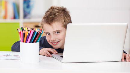 Copilul meu este dependent de calculator