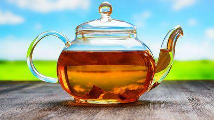 Binefacerile ceaiului