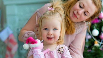 Jucării: roz pentru fetițe, bleu pentru băieței?