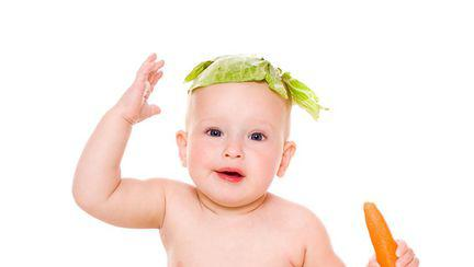 Obezitatea la bebeluși și copii mici