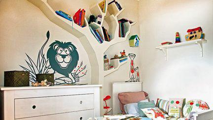 9 idei pentru o cameră nouă