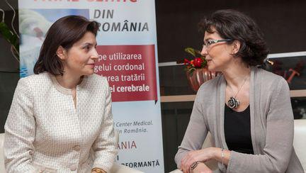 Cord Blood Center: premieră medicală în România