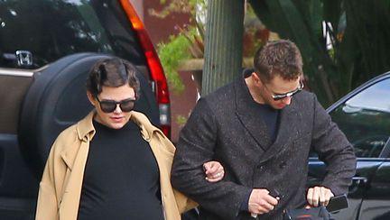 Ginnifer Goodwin – însărcinată și măritată!