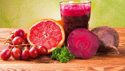 5 alimente cu efect puternic de detoxifiere