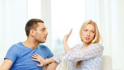 Când partenerul te critică mereu