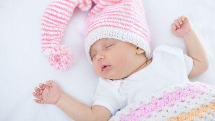 Îngrijirea bebelușului – 4 reguli de aur