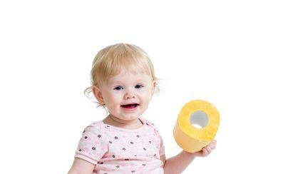 Cum să îți înveți copilul să folosească olița în trei zile
