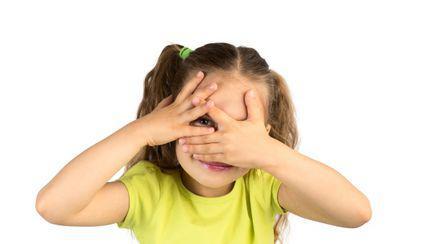 Lucruri pe care să nu le faci în fața copilului tău
