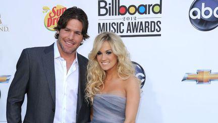Carrie Underwood a confirmat: este însărcinată!