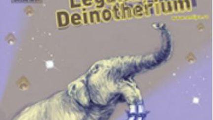 Legănaţi de Deinotherium