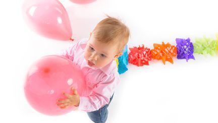 Jucării periculoase pentru bebe