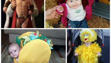 Idei de costume haioase pentru copii