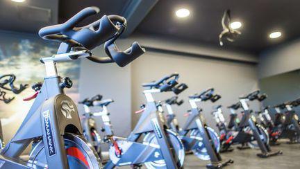 Cycling cu antrenor virtual