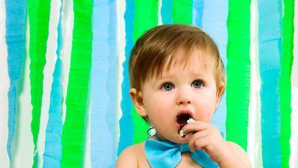 Zahărul și sarea în alimentația copiilor