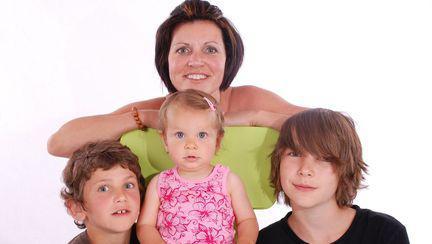 Copiii favorizați de părinți riscă să devină adulți depresivi