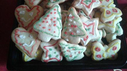 Fursecuri pentru Crăciun
