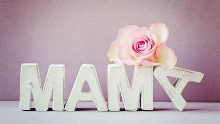 trandafiri pentru mama parabola