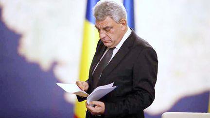 Premierul Mihai Tudose a vorbit despre refuzul parintilor de a-si vaccina copiii
