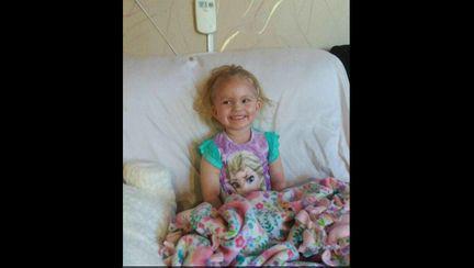 A ajuns in spital cu reactie alergica severa, de la o banala jucarie pentru copii