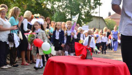 Mic ghid pentru parinti la inceperea scolii, de la un profesor din Bucuresti