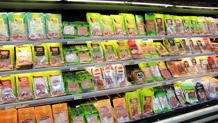 Alerta, mai ales pentru gravide Alimente infestate cu Listeria in comert