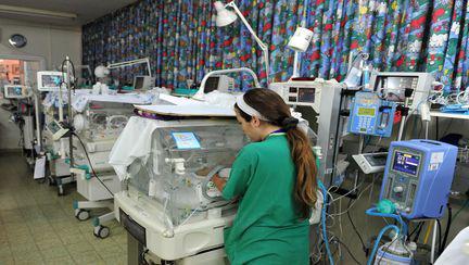 Un bebeluș în vârstă de patru zile cu Covid-19 a decedat