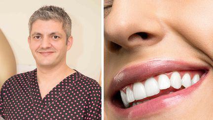 Apa de la robinet strică dinții copiilor? Ce spune medicul stomatolog