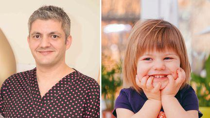 Stomatolog: Copiii care se uită mult la televizor dezvoltă mai multe carii dentare