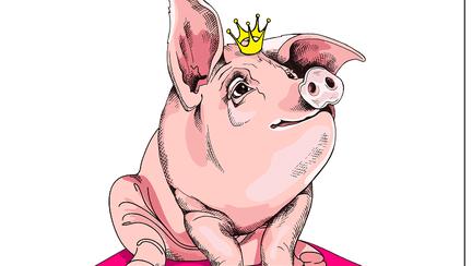 Povestea porcului de Ion Creangă